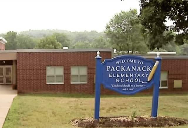 Packanack Elementary School