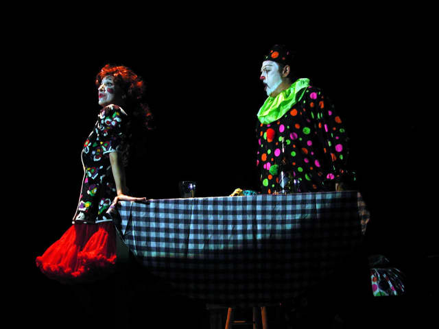 "Taconic Opera will perform ""Pagliacci"" and ""Trial by Jury."""