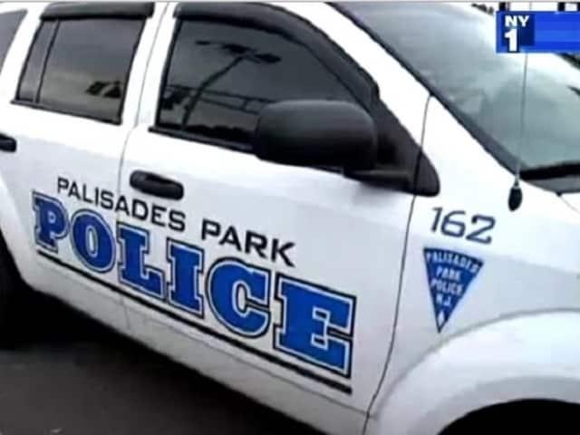 Palisades Park police