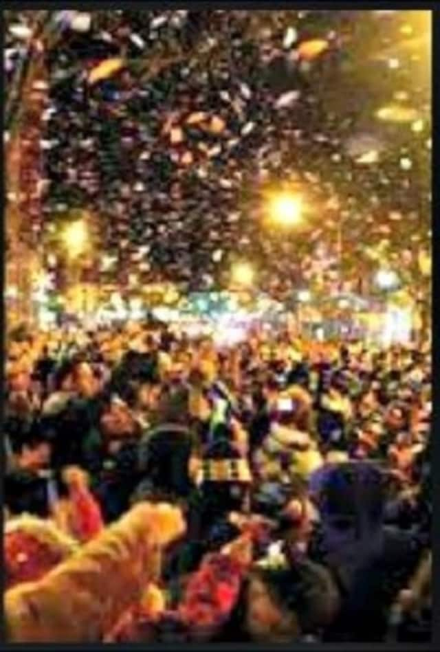The Poughkeepsie holiday parade will take place Friday, Dec. 4, at 6:30 p.m.