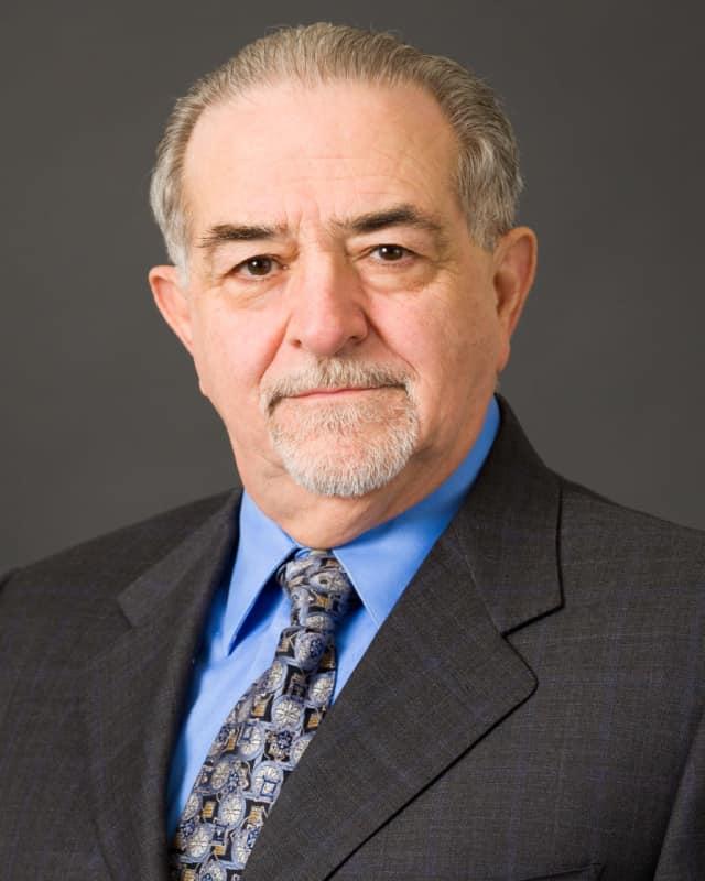 Joe Masciandaro, CEO of Care Plus NJ in Paramus.