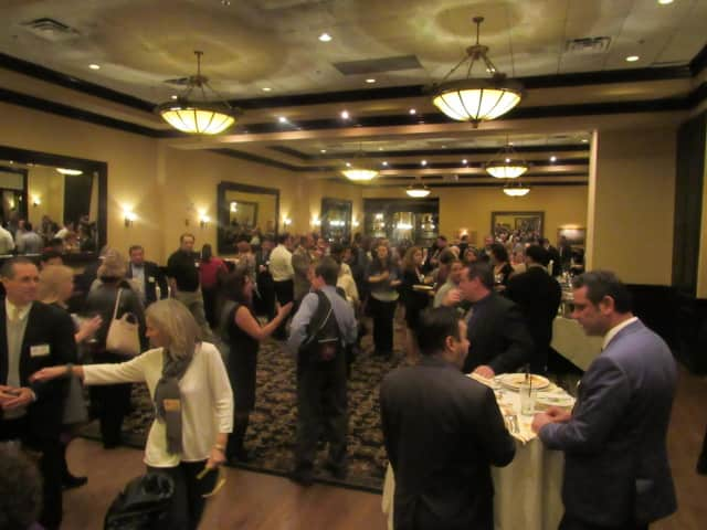 The Paramus Regional Chamber of Commerce  recently held a networking event. It holds its12th Annual Holiday Party and Installation Dinner Dec. 9 at 6:30 p.m.