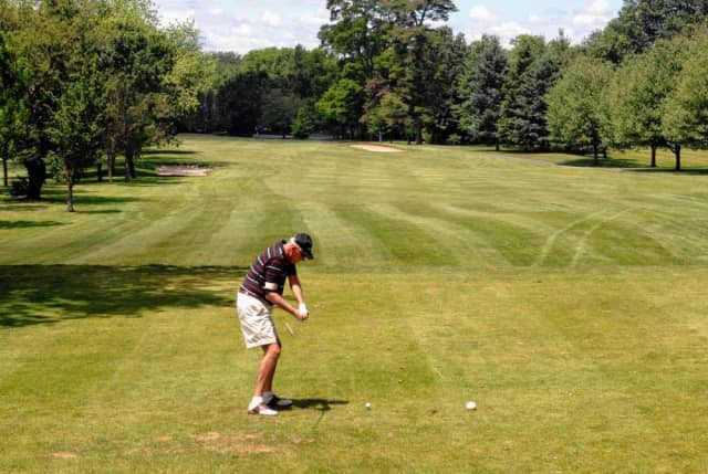 The 48th Annual Golf Outing will be held this September at the Paramus Golf and Country Club.
