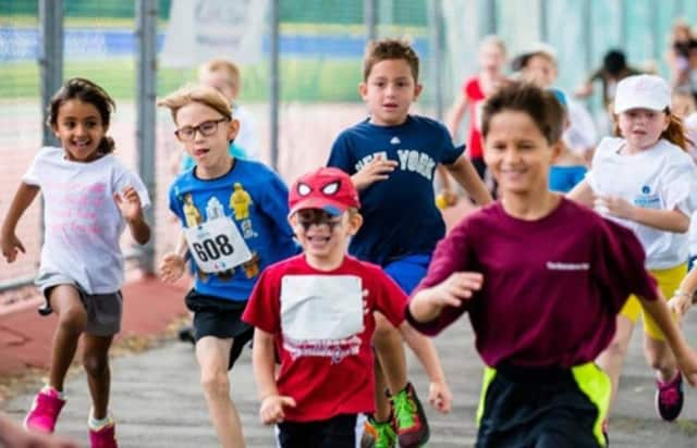 The 2016 Paramus Walk/Run for Hope raises funds and awareness about CancerCare's free, professional services, which is available to anyone facing a cancer diagnosis.