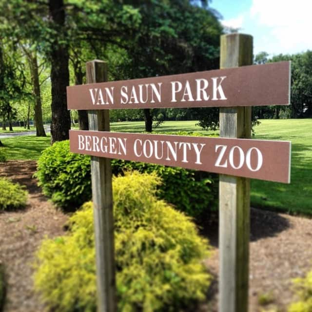 Van Saun County Park is a popular spot for  Paramus residents.