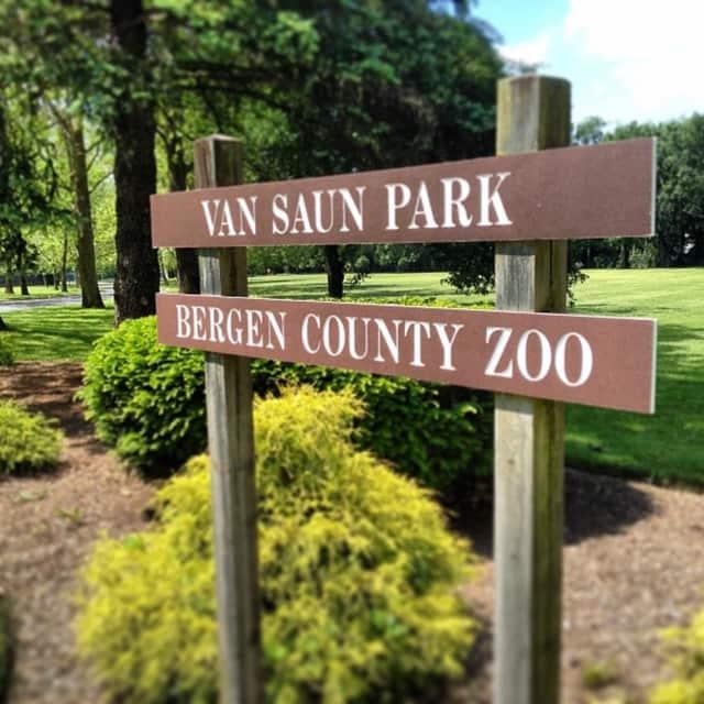 Van Saun County Park in Paramus.