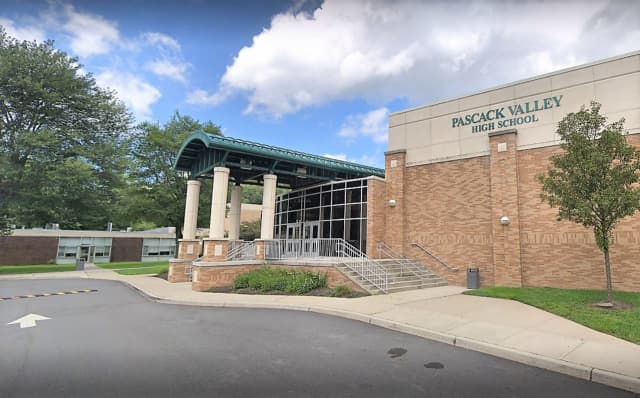 Pascack Valley High School