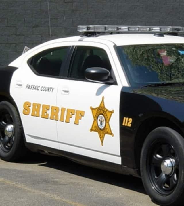 Passaic County sheriff