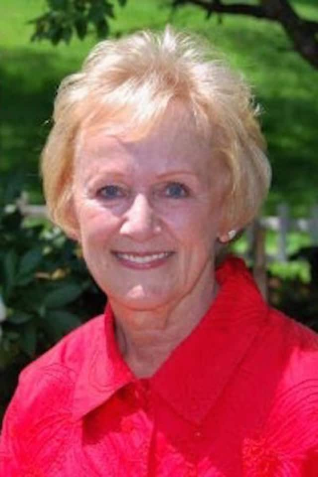 Newtown First Selectman Patricia Llodra is running unopposed for re-election.