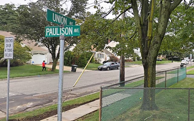The boy was driving a 2013 Hyundai Tuscon that slammed into the 2006 Suzuki at the intersection of Paulison and Union avenues around 9 p.m. Friday, ejecting Nadeem Asfour of Paterson, authorities said.