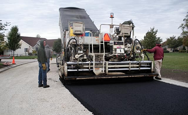 Of the $1.5 million Cresskill is seeking through a bond ordinance, $1.2 million is for paving.