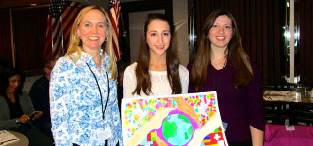 Tuckahoe Middle School students are inviting Eastchester senior citizens to the dress rehearsal for the school's winter concert.