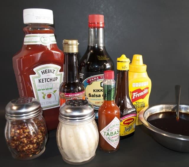 Influenster reveals New York and Connecticut share same favorite condiment