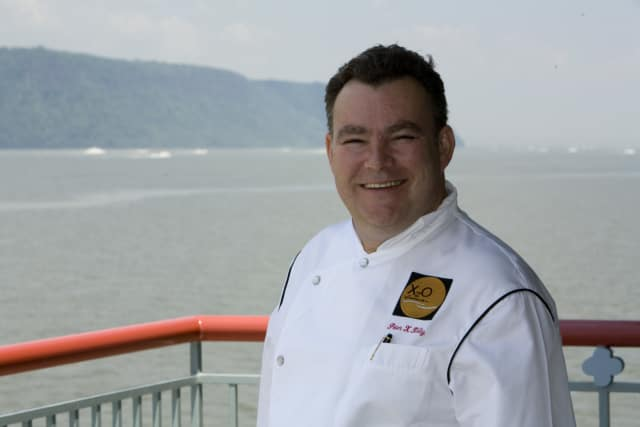 Yonkers born and proud: Chef Peter X. Kelly of X20.