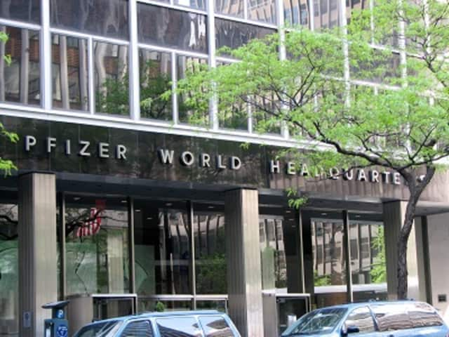 Pfizer, the parent company of Wyeth, will have to fork over