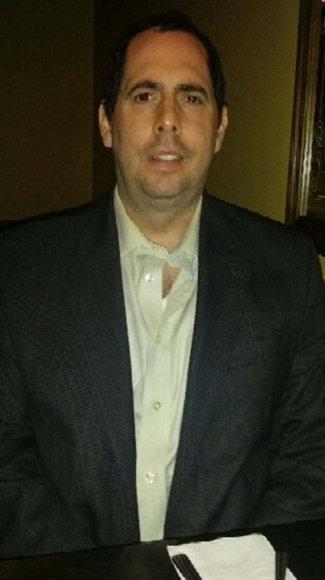 Paramus resident Gary Spivak, the founder of HelpAfterInfidelity.com.