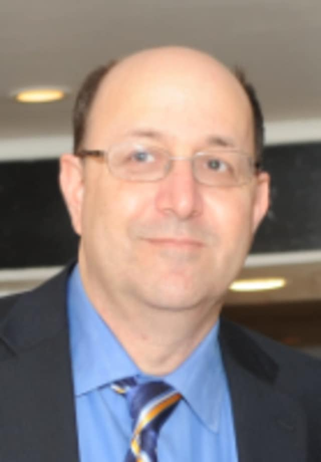 Kenneth Lang, Bergen-Passaic Daily Voice's South Passaic Community Advisor