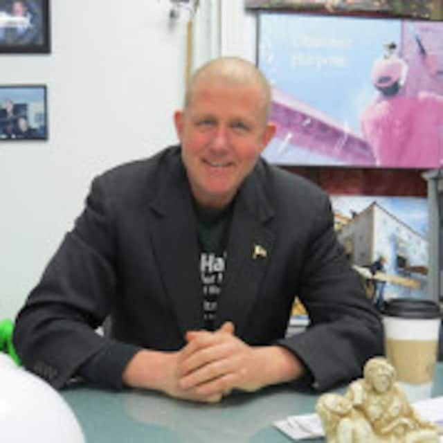 Jim Killoran, executive director of Habitat for Humanity of Westchester, is encouraging all residents and visitors to take part in the upcoming celebration of historic New Rochelle.