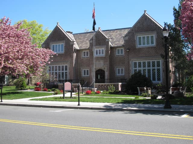 Pompton Lakes' library is having a two-day book sale this weekend.