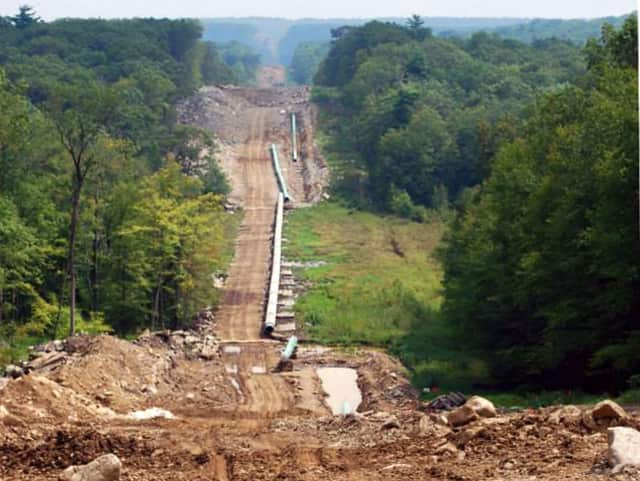 The Coalition Against Pilgrim Pipeline will host a discussion June 29 at the Mahwah Library.