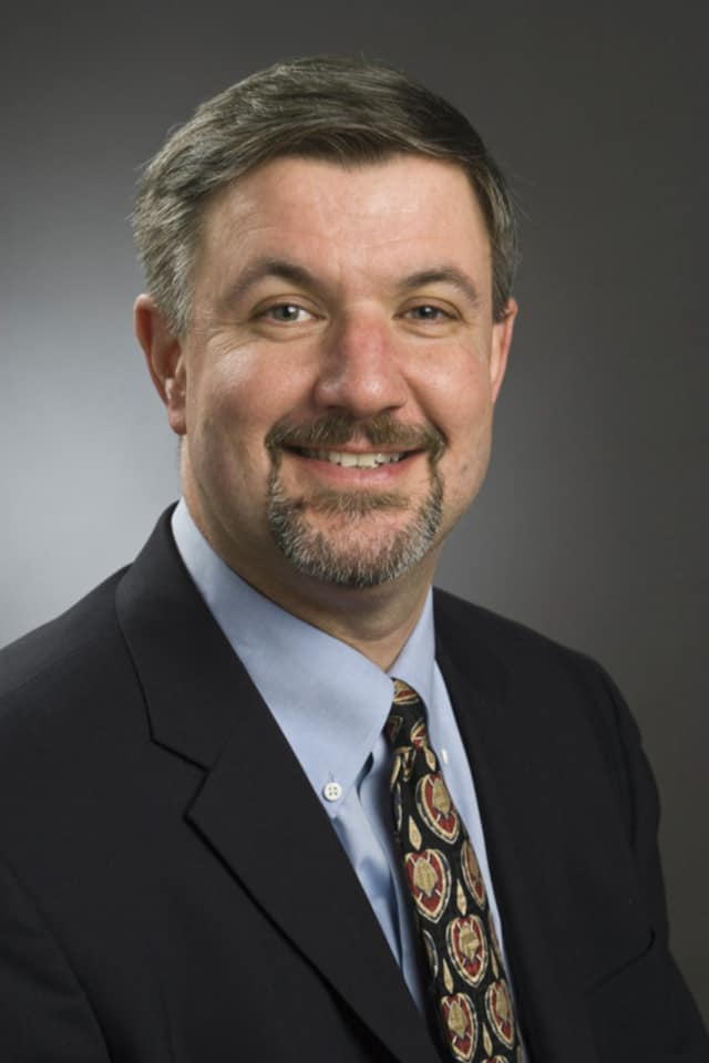 William Piper is the chief executive officer of the Waveny LifeCare Network.