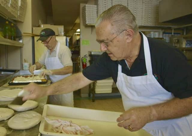 """Pizza Shop: An Italian-American Dream"" will screen in Westwood on Jan. 21."