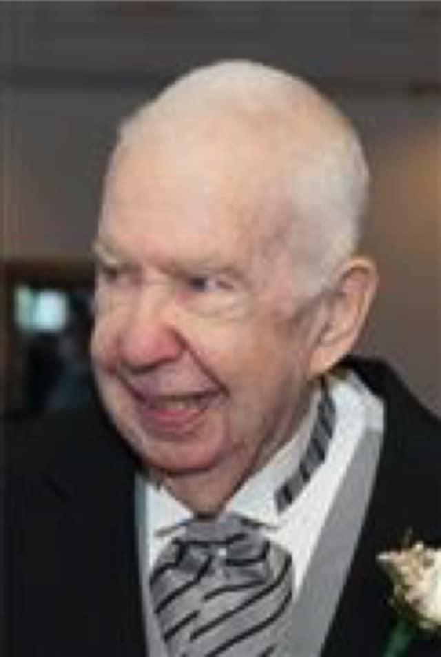 Raymond J. Kane