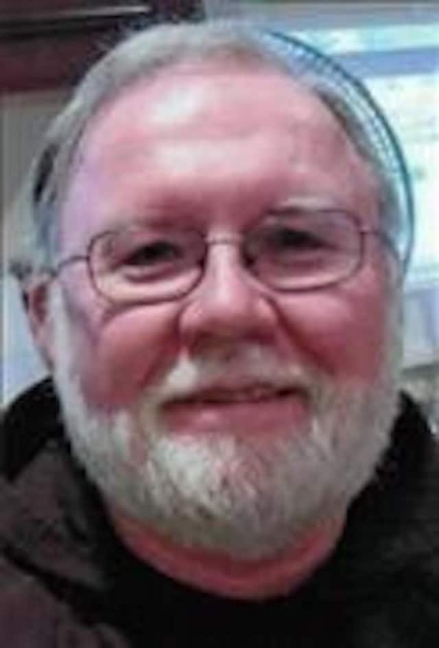 Fr. Stanislaus W. Kobel