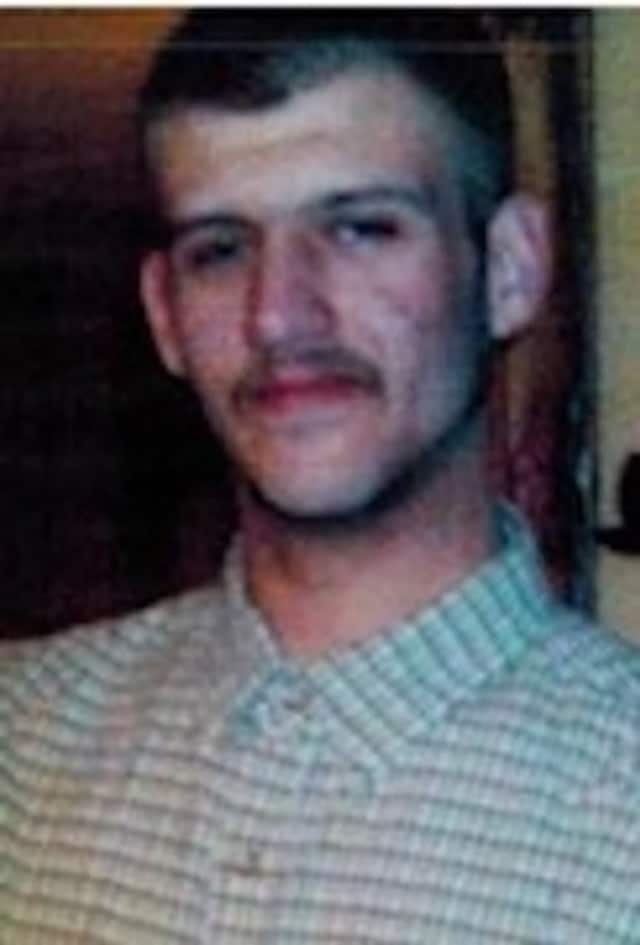 Billyjack Hubert, 30, of Millerton.