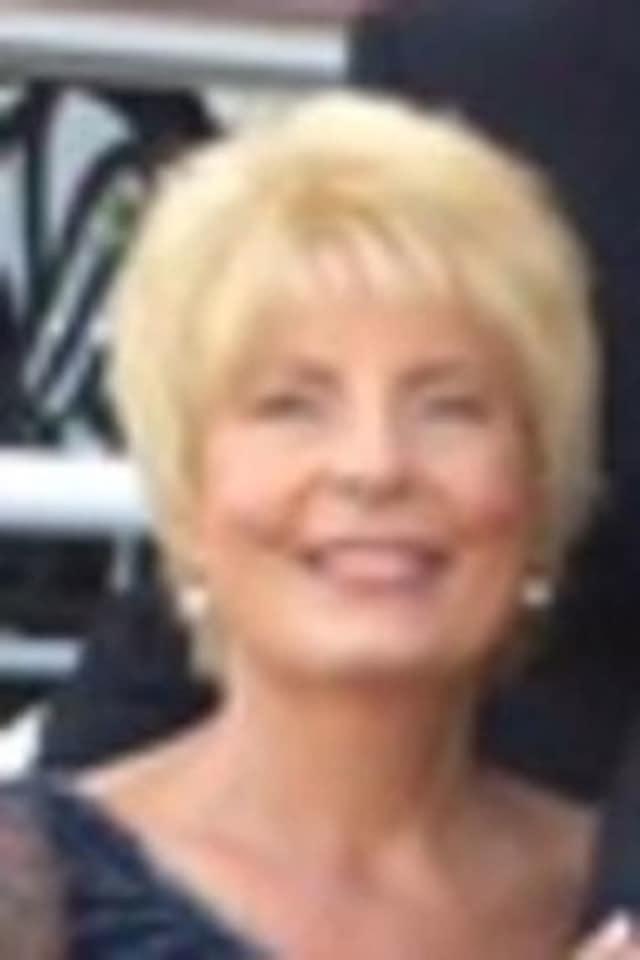 Claudia Gorman, 58, Yonkers.
