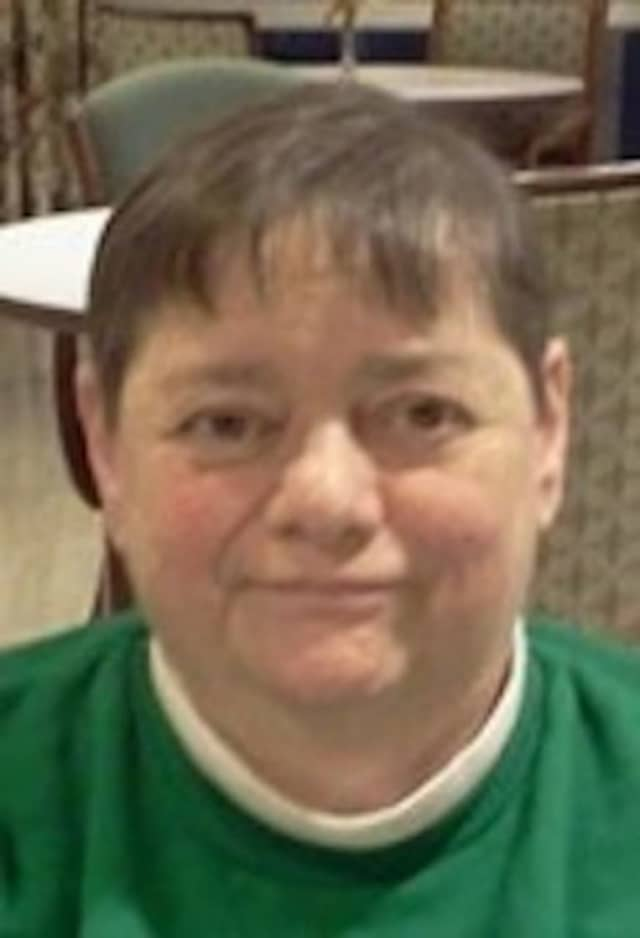 Cathleen Adams, 59, of Lagrangeville.