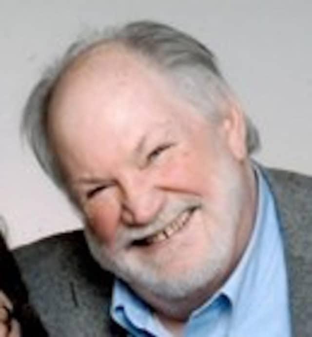 Richard Davison, 72, of Poughkeepsie.