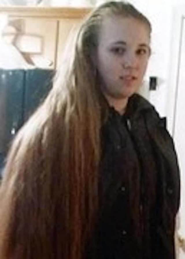 Jennifer Lynn Curry, 17