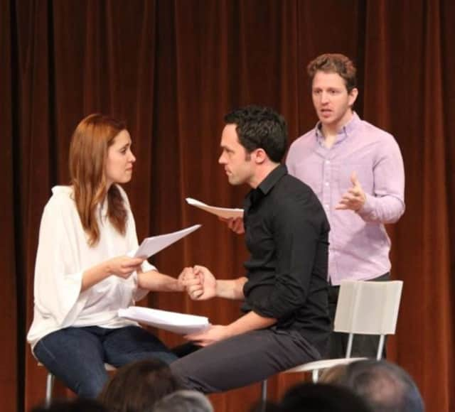 Auditions will be held for a night of short plays at the Eric Brown Theater.