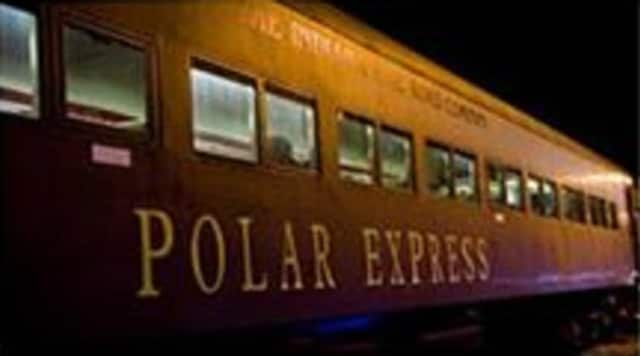 The John Robert Walker Oakland First Aid Squad is selling raffle tickets for a Polar Express train ride in December.