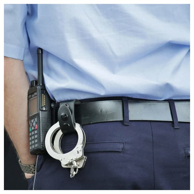 Want to become a police officer? Rockland County is holding exams.