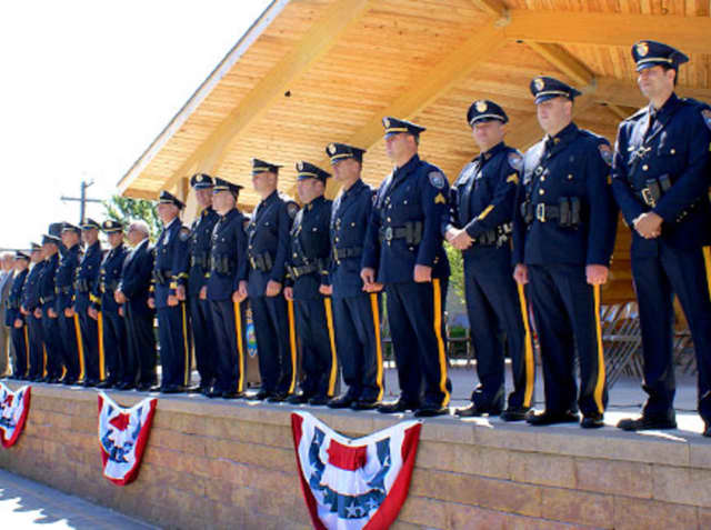 The Lyndhurst Police received a $25,000 grant to keep the department operating at the highest standard.