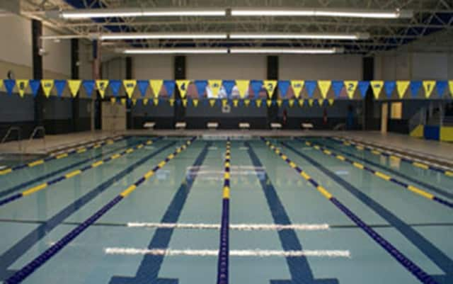 The Lyndhurst Community Pool will be closed a few days in November.