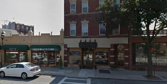 Pop Culture will open at 267 Halstead Ave. in Harrison