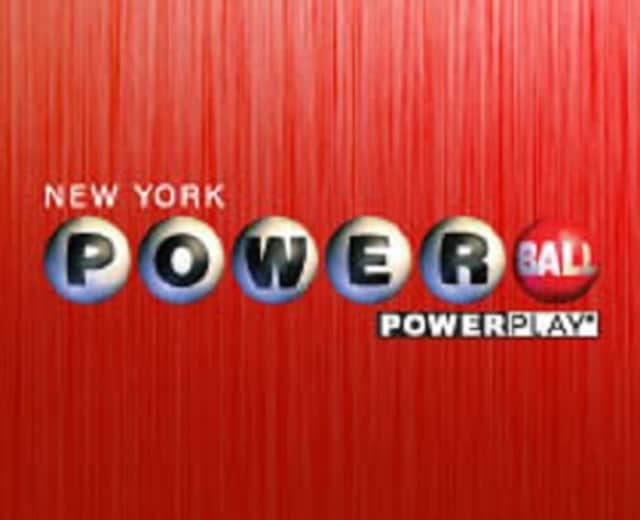 A ticket purchased in Mount Vernon matched all five numbers, but not the Powerball.