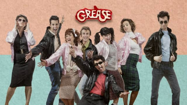 """Lakeland Regional High School is putting on a production of """"Grease,"""" which is a perennial favorite."""