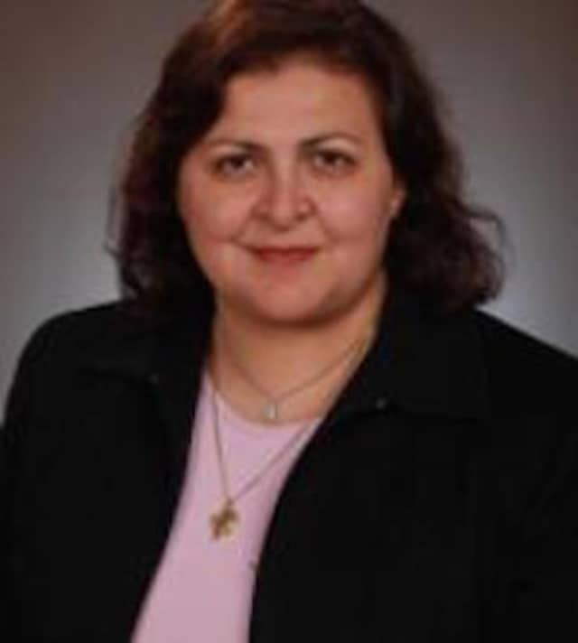 Dr. Amira Mantoura was sentenced Monday to three years of probation and fined three times the amount of the money she stole, said Deirdre M. Daly, United States Attorney for the District of Connecticut.