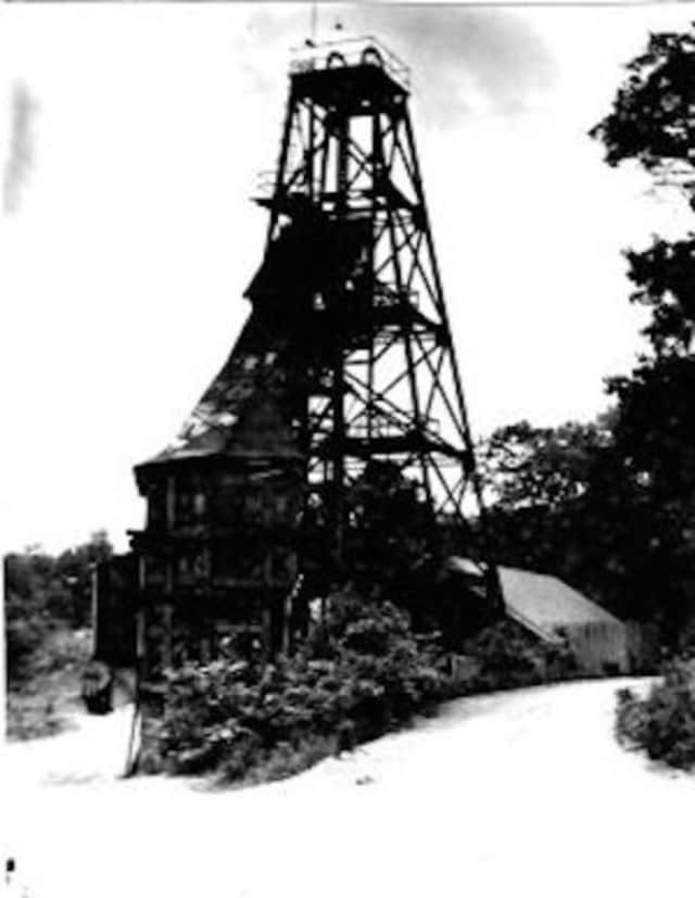 The Mahwah Museum will explore the rise and fall of iron mines in North Jersey.