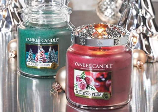 The Peekskill PTO is reminding parents that they only have until Tuesday to place their orders for this year's Yankee Candle school fundraiser.