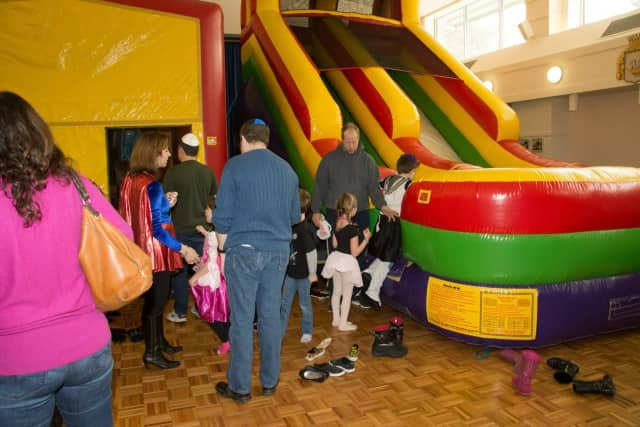 The Greenburgh Hebrew Center will host a Purim celebration March 20.