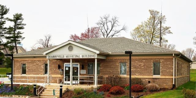 Quarryville Municipality Building
