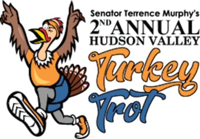 Be ready for fun, along with road closures during the annual Hudson Valley Turkey Trot.
