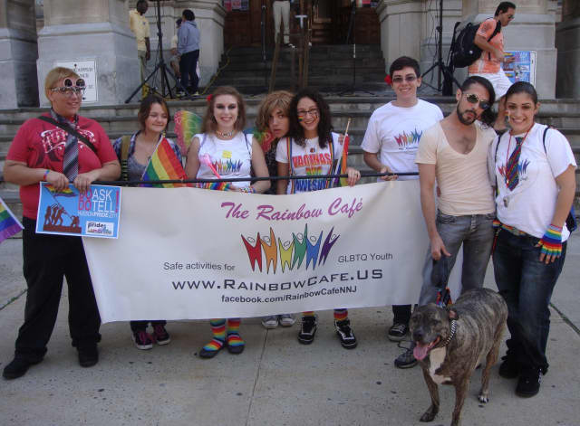 Cresskill Congregational Church will host a Holiday Dance for LGBTQ youths on Dec. 18