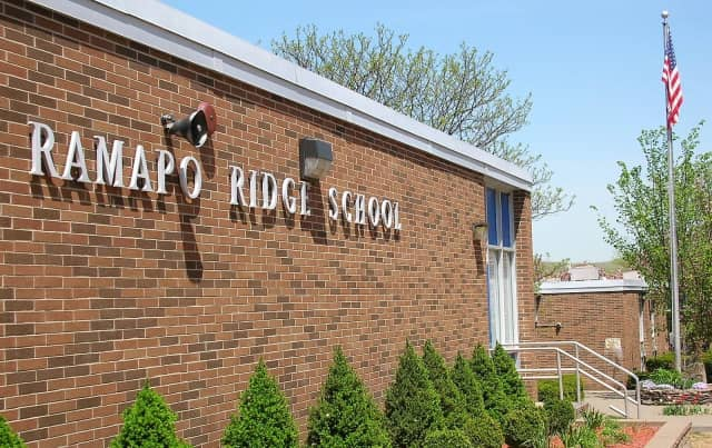 Ramapo Ridge Middle School