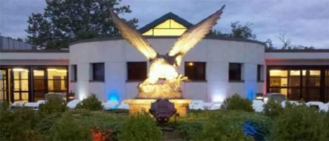 Ramapo Town Hall